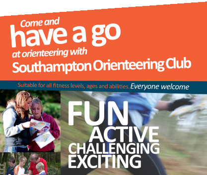 Learn how to orienteer at our Summer Series
